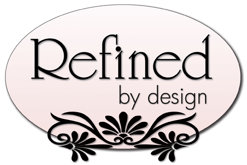 Refined by Design