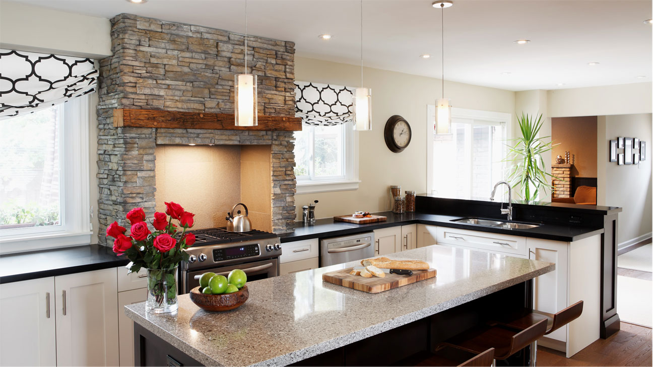 Interior Design Kitchen And Bathroom Renovations