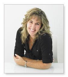 Heather Hodgson Interior Designer