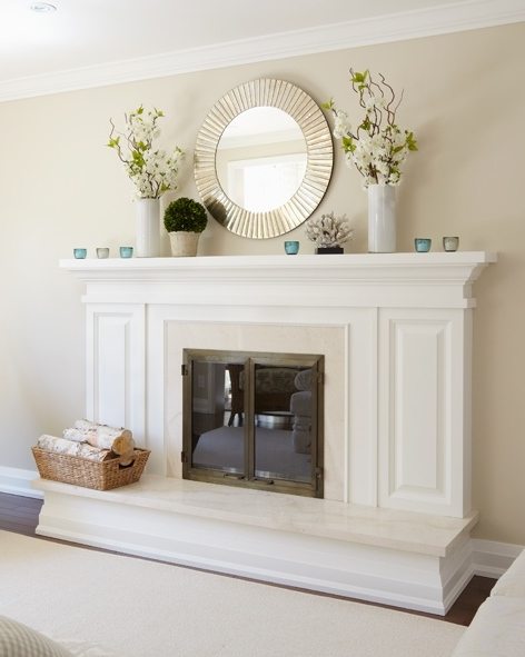 Fireplace Facelift Toronto